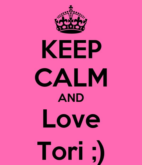 Tori O
