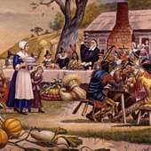 The Real Story Of Thanksgiving – A Family Tradition
