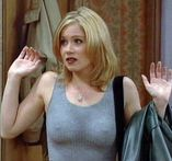 CHRISTINA APPLEGATE SEE THROUGH TOP