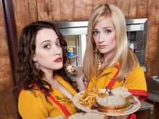Liars' Alum To Guest On '2 Broke Girls' | shaneSsaunders com
