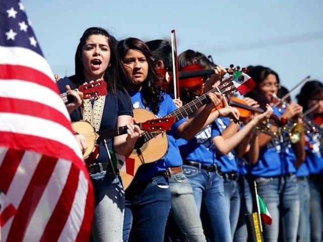 Cinco de Mayo in Trump era leaves Mexican-Americans torn - WCPO