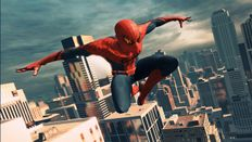 The Amazing SpiderMan Ultimate Edition For Wii U Arrives March 5th