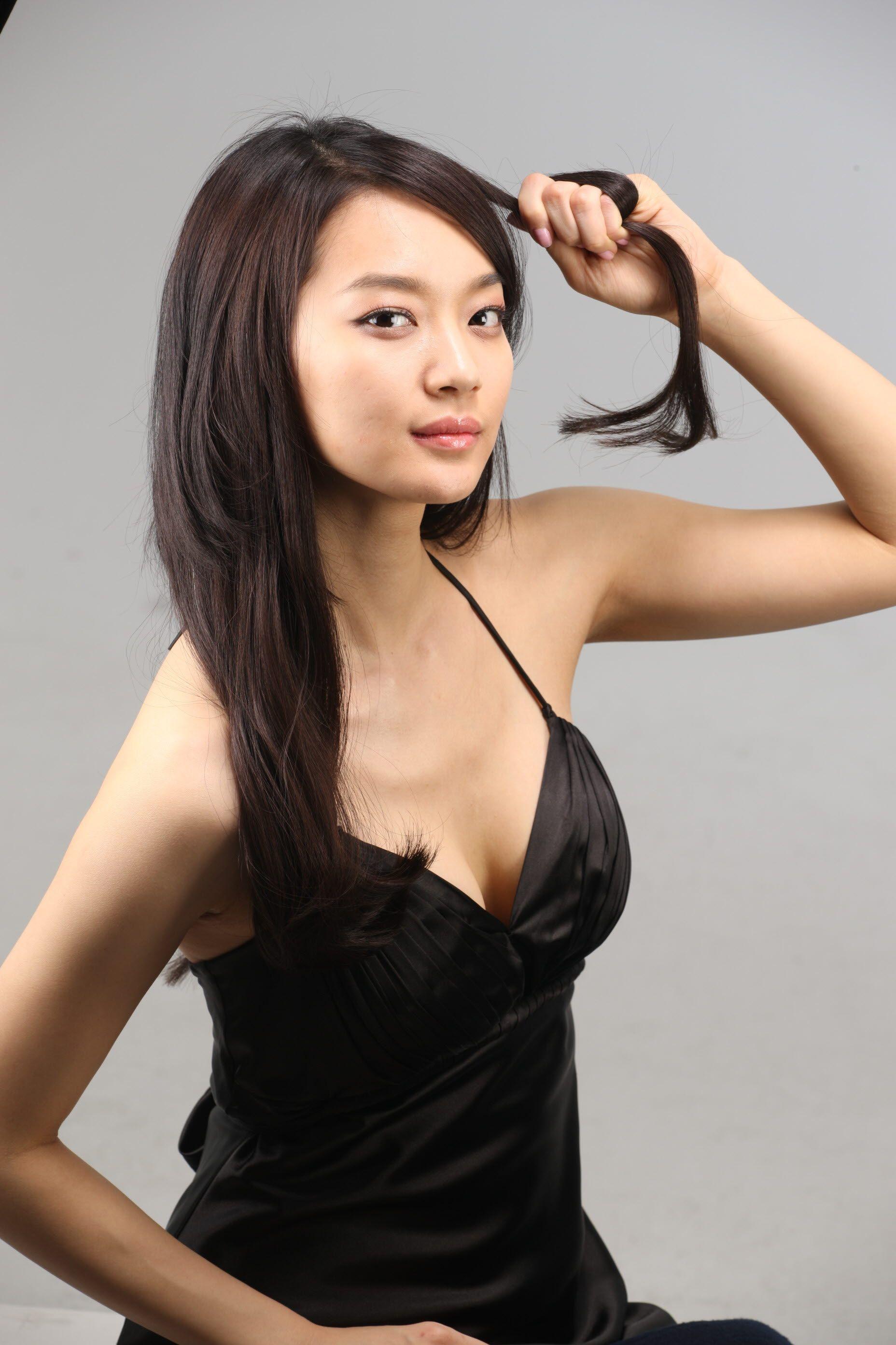 Shin Min Ah Sexy