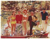 Gilligans Island cast