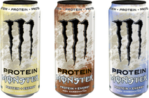 Monster Reassures Investors, Offers Glimpse of New Products for 2013
