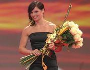 des Jahres 2011 – Anna Fenninger als Aufsteigerin des Jahres geehrt