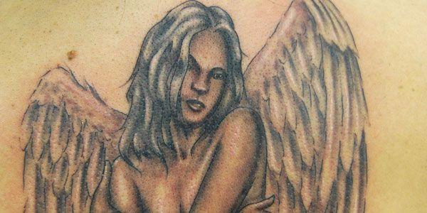 Devil Angel Rip