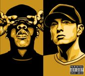 Hova & Slim Shady