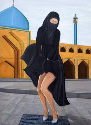 Muslim Nudes
