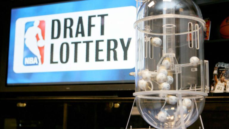 2017 NBA Draft Lottery Live Updates: Where will the Celtics, Lakers, Sixers land? - CBSSports.com