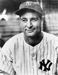 Did Lou Gehrig have Lou Gehrig�s Disease? | SRxA's Word on Health