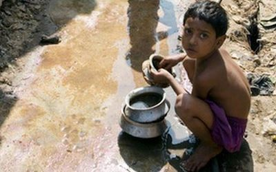 Nestlé: Stop draining Pakistan and ...