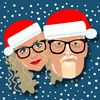 Listen to The Sowerby and Luff Christmas Show 2020