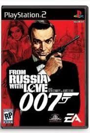 James Bond 02 - Bons baisers de Russie streaming
