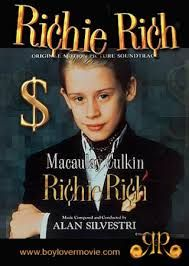 Richie Rich streaming