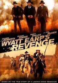 Wyatt Earp's Revenge streaming