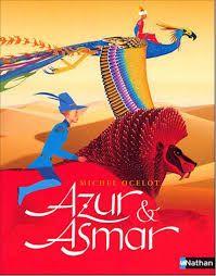Azur et Asmar streaming