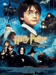 Harry Potter 1 à l'école des sorciers streaming