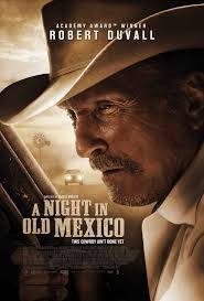 A Night in Old Mexico streaming