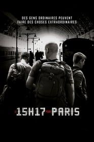 Le 15H17 pour Paris  streaming vf