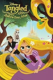 Tangled: Before Ever After  streaming