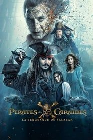 Pirates des Caraïbes - La vengeance de Salazar  streaming vf