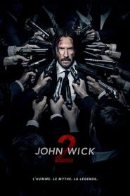 John Wick 2  streaming