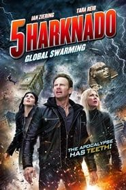 Sharknado 5: Global Swarming  streaming