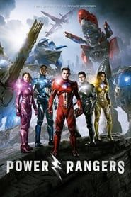 Power Rangers  streaming