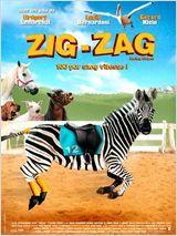 Zig-Zag streaming