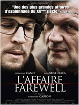 L'Affaire Farewell streaming