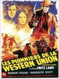 Les Pionniers de la Western Union streaming