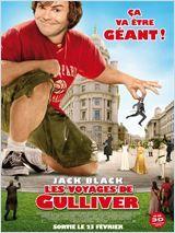 Les Voyages de Gulliver  streaming