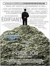 Inside Job  streaming