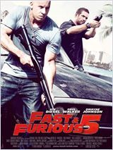 Fast and Furious 5  streaming