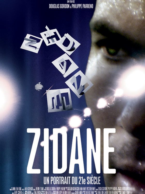Zidane, un portrait du XXIème siècle streaming