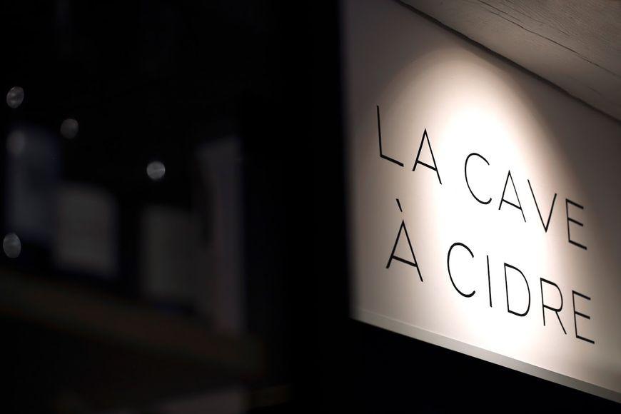Breizh Café (Montorgueil)