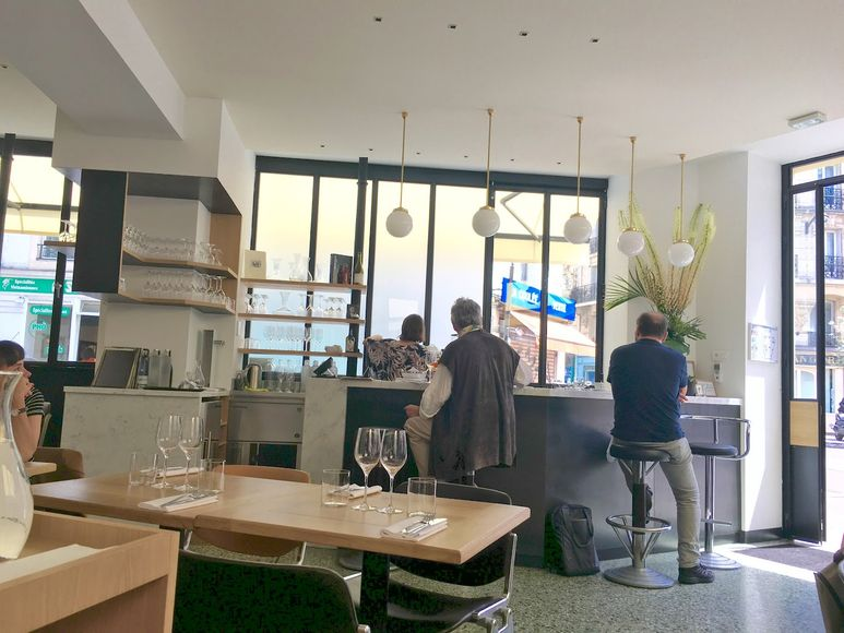 Restaurant Passerini