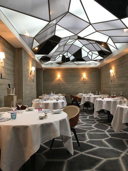 Le Grand Restaurant Jean Francois Piege