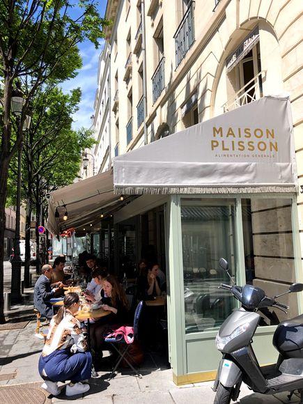 Maison Plisson 2