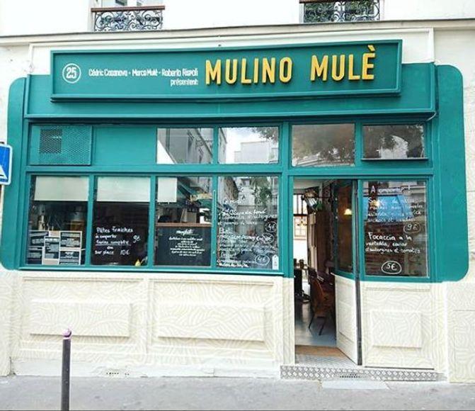 Mulino Mulè