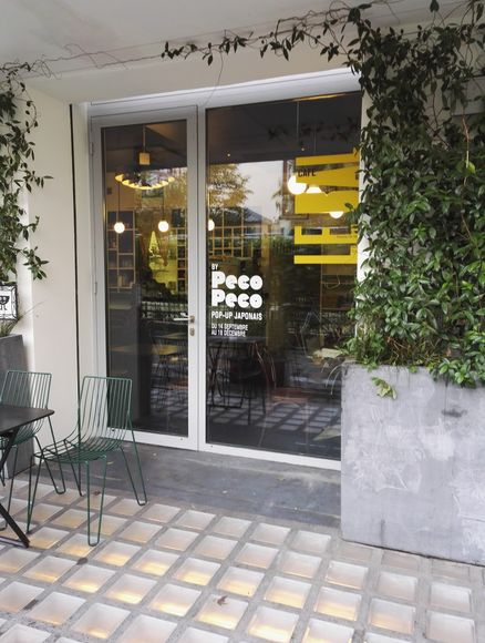 Café Otto -  Bal Café