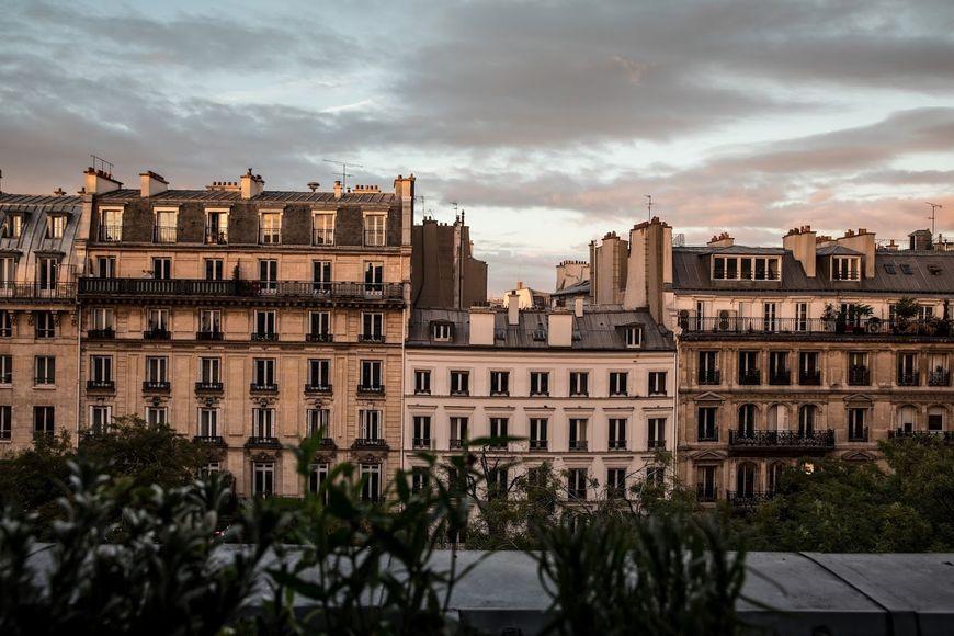 Hôtel des Grands Boulevards