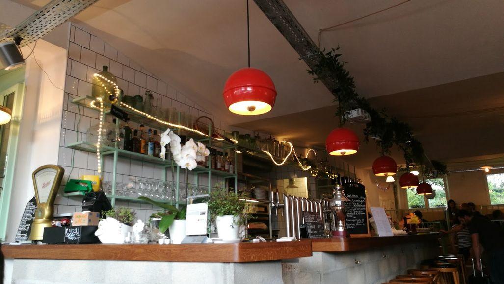 Café Odilon