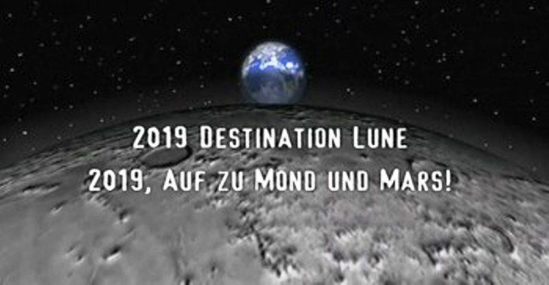 , Destination Lune streaming