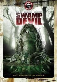Swamp Devil -16 ans streaming
