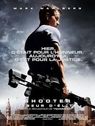 Shooter tireur d'élite  streaming