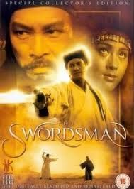 Swordsman streaming