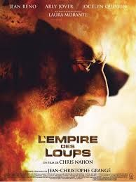 Empire des loups streaming