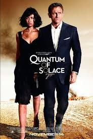 Quantum Of Solace streaming
